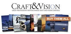 Craft & Vision at Photo Whoa