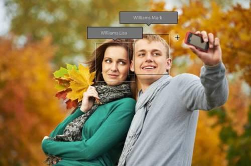 faces option 1