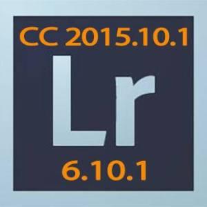 Lightroom 6.10.1 and CC 2015.10.1 Updates