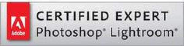 Adobe Certified Expert Photoshop Lightroom