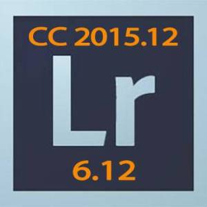 Read About Lightroom Update 6.12 and CC 2015.12