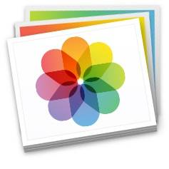 Import from Mac Photos App into Lightroom