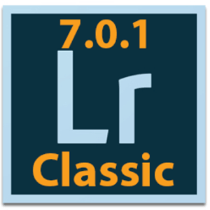 Lightroom Classic Update 7.0.1