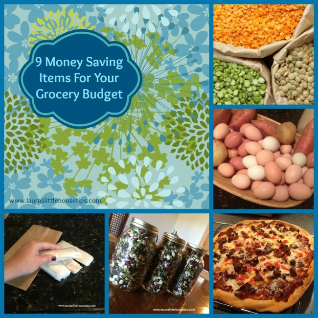 9 Must-Have Items For Feeding Your Family Frugally