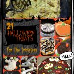21 Halloween Recipes