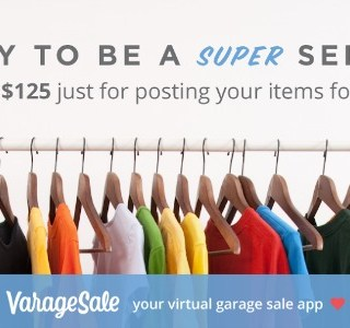 NC Residents: VarageSale is Here!