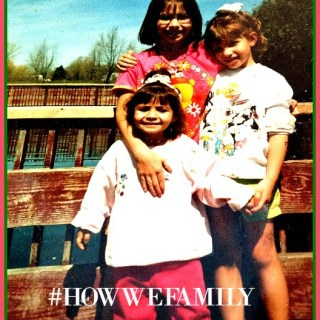 #HowWeFamily Campaign is Touching Lives!