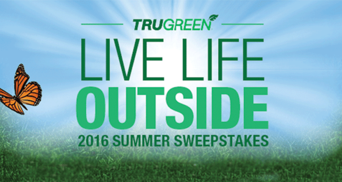 Living Life Outside with TruGreen