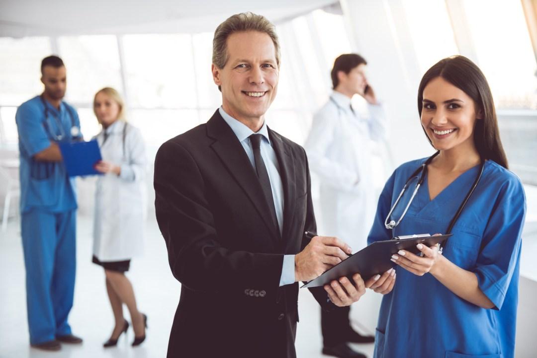 executive resume writing for healthcare executives