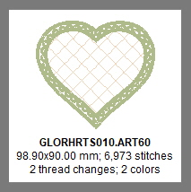 Laura's Sewing Studio Glorious Hearts Design Details-Pg 3 (x213)