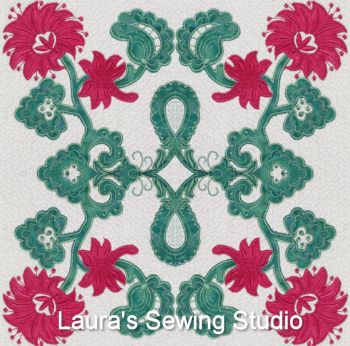 Lauras-Sewing-Studio-Hawaiian-Juiced-avec-Applique