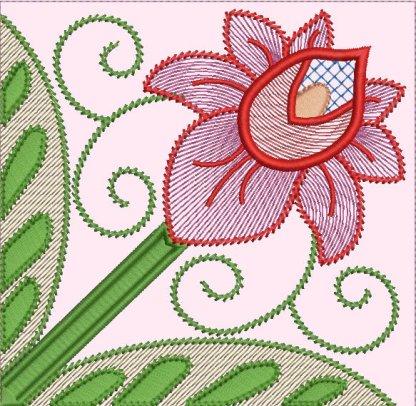 Spring Garden No. 3