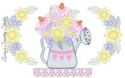 Spring Bouquets No. 10