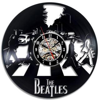 The Beatles Abbey Road Wall Clock