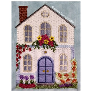 Cottage Rose 6-Inch