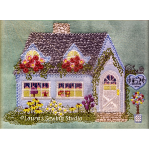 Cottage Shoppe 5x7