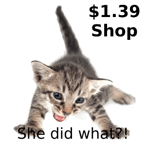 $1.39 Shop of Machine Embroidery Designs