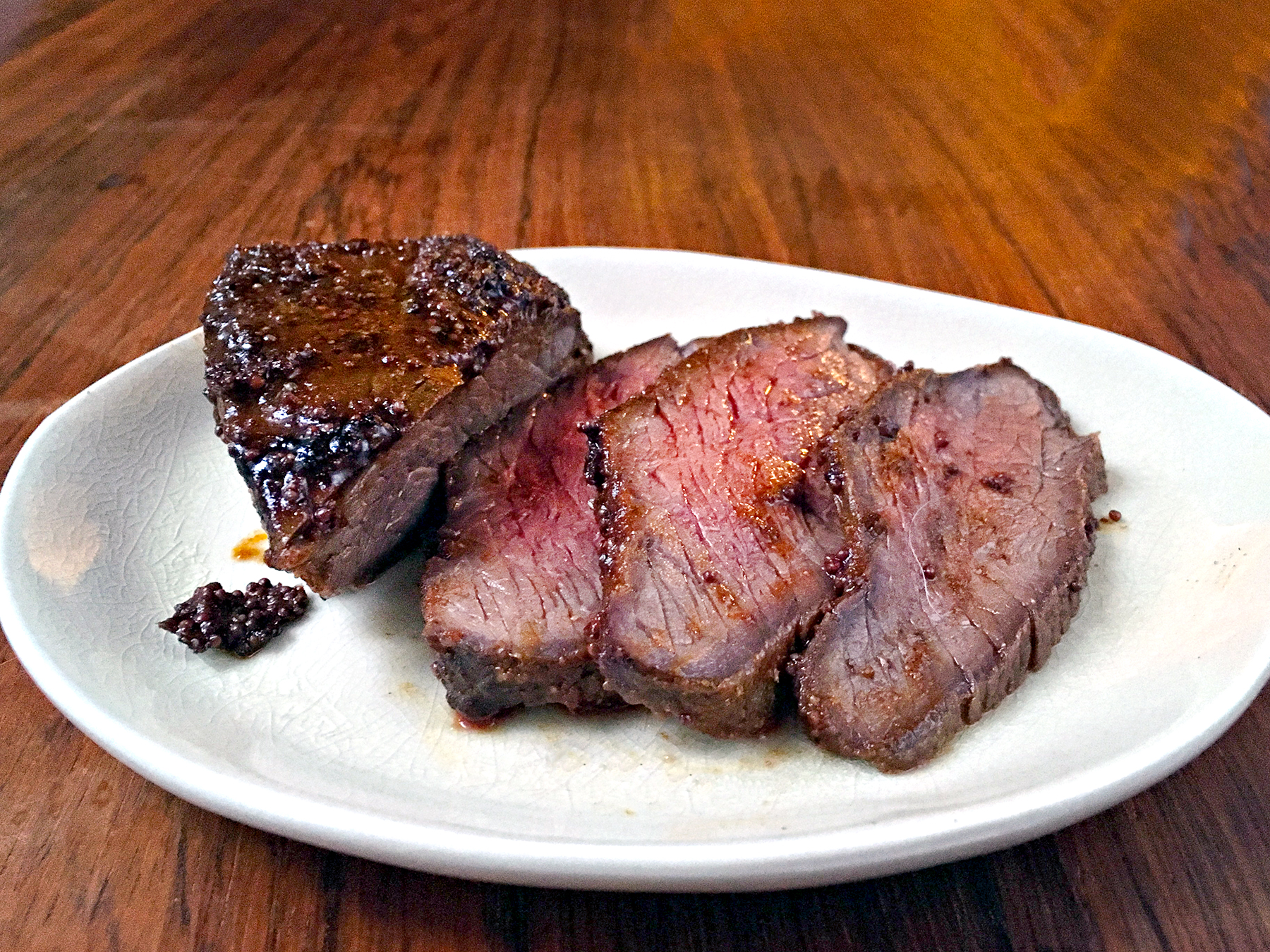 elk tenderloin recipes