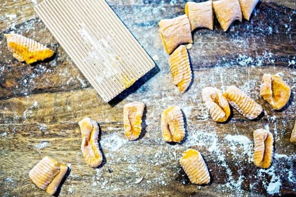venison gnocchi recipe