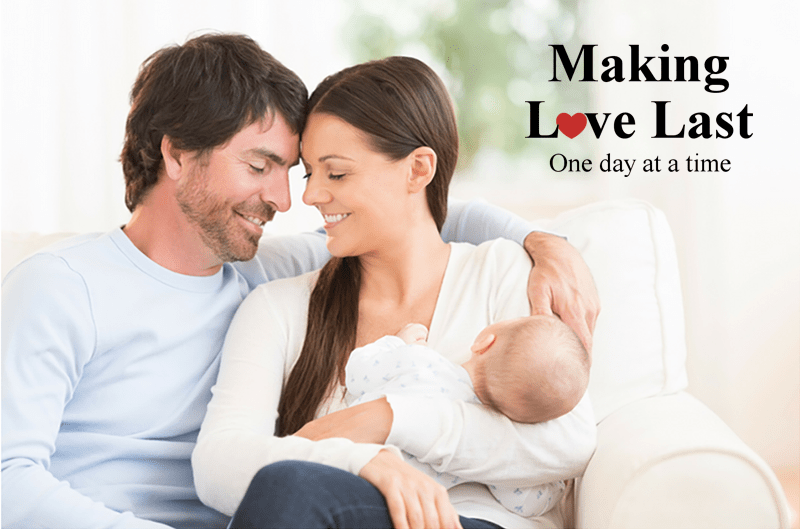 "Becoming ""Mom""- How Marriage Changes with Your First Baby with Laura Taggart, LMFT"
