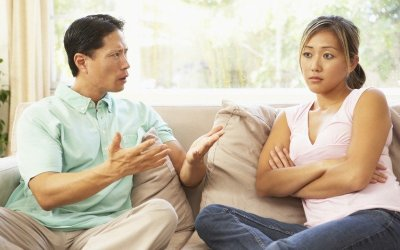 Managing Your Marital Stress During This Sheltering-in-Place