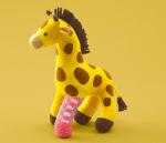 Second Life Toys – Peluches trasplantados – Laura Tejerina