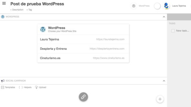 coschedule wordpress