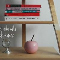 Lecturile de toamnă: Cărți citite și cărți pe wishlist