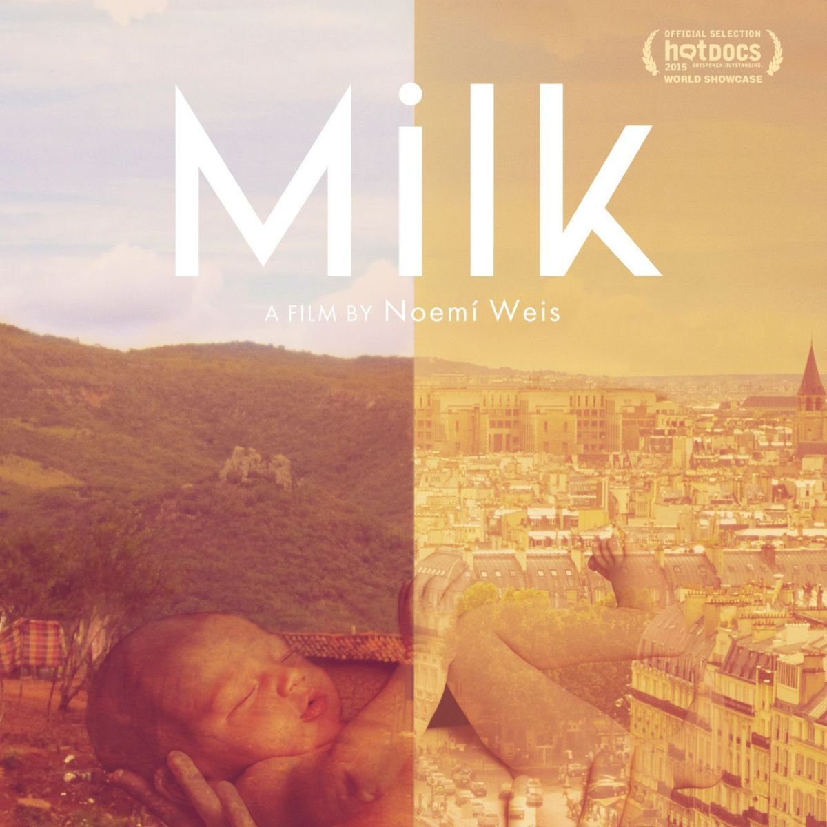 El documental Milk, la lactancia y el negocio de la leche de fórmula