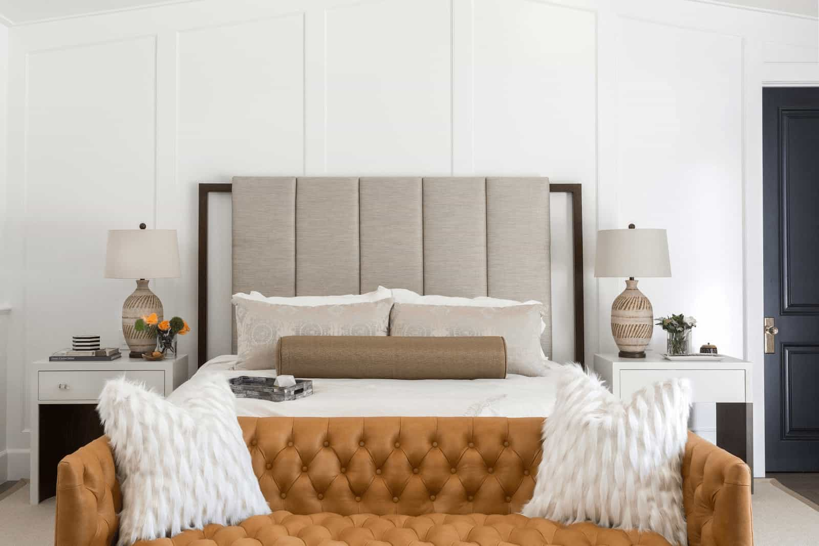 best pillow styles for a perfectly