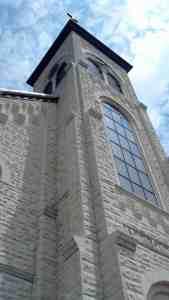 All Saints, formerly St Joseph's Catholic Church