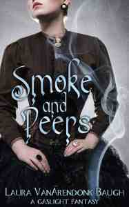 Smoke and Peers book cover