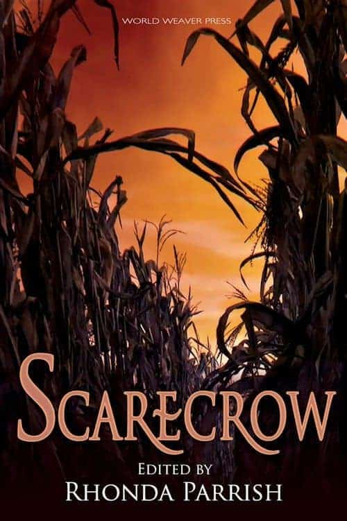 Scarecrow anthology Rhonda Parrish