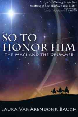 "Book Club Discussion of ""So To Honor Him"""