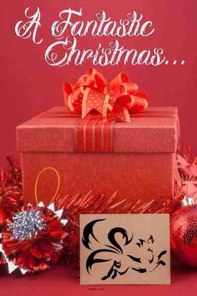 a fantastical Christmas