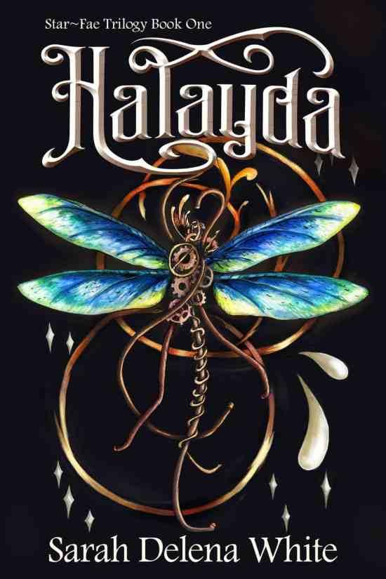 Halayda, by Sarah Delena White