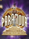 Paramour Broadway poster