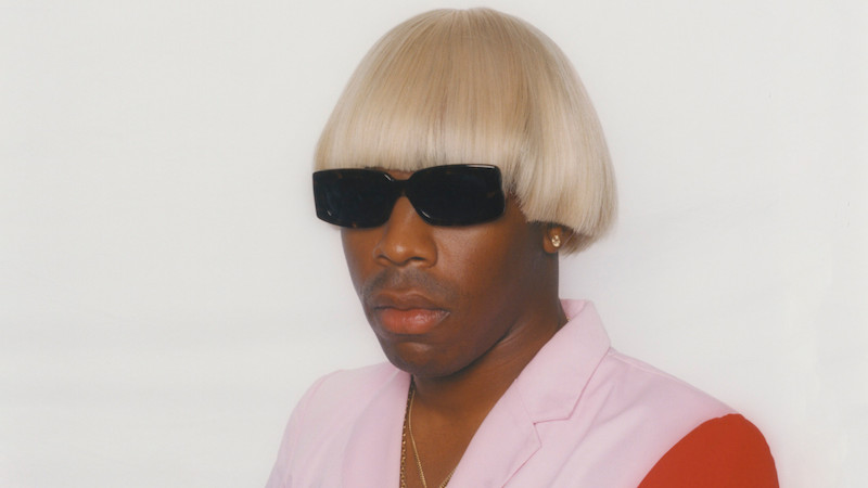 IGOR, le fascinant nouvel album de Tyler, The Creator
