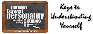 Keys to Understanding Yourself