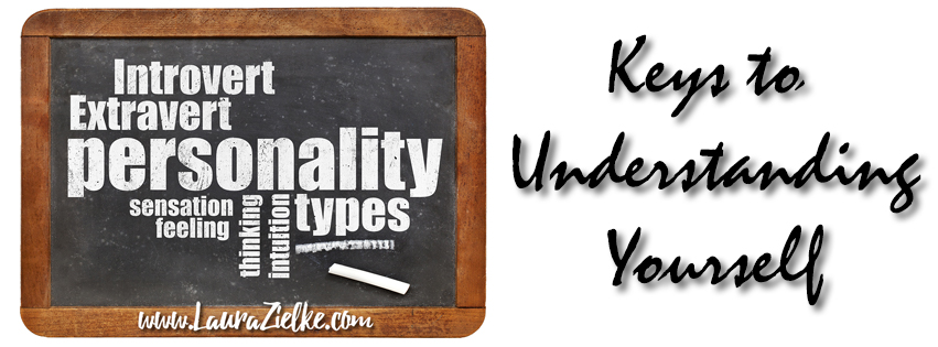 Keys to Understanding Yourself