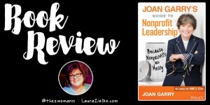 Nonprofits Are Messy - Joan Garry