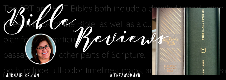 Bible Review He Reads Truth She Reads Truth