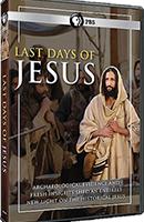 Last Days of Jesus (Movie)