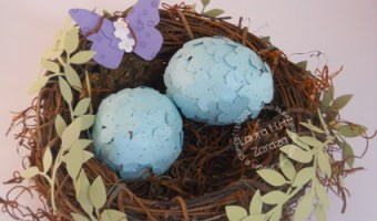 Crafting a Nest Class
