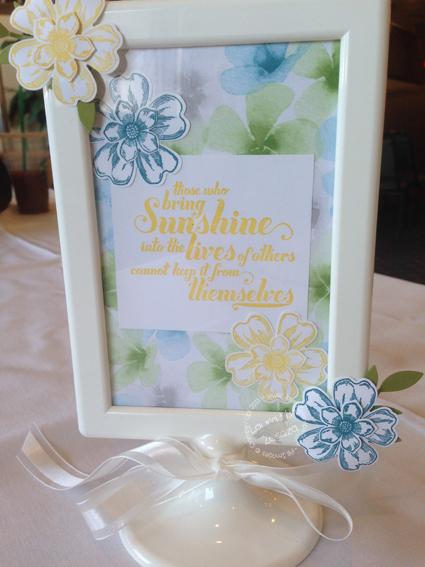 Sunshine-Frame