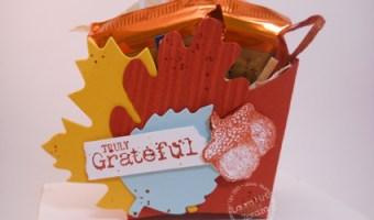 Autumn Fry Box