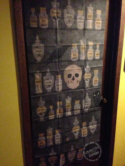 27 Excellent Halloween Office Door Decorating Ideas
