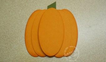 Pumpkin Punch Art