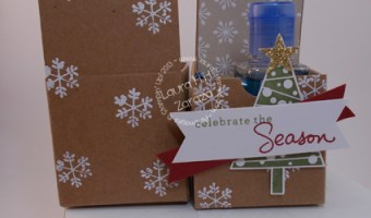COUNTDOWN TO CHRISTMAS-DAY 5