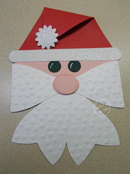 Santa-Bow